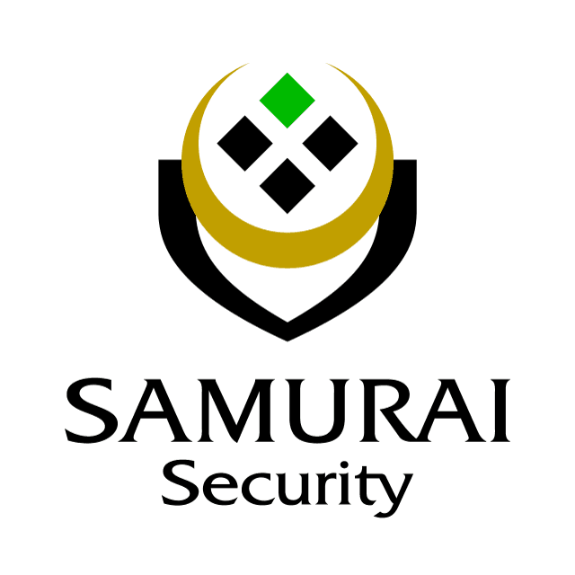 SAMURAI Security